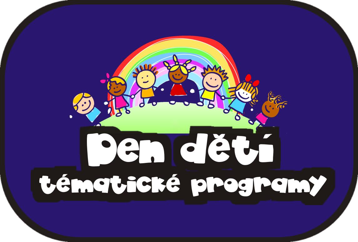 Den dětí a tématické programy