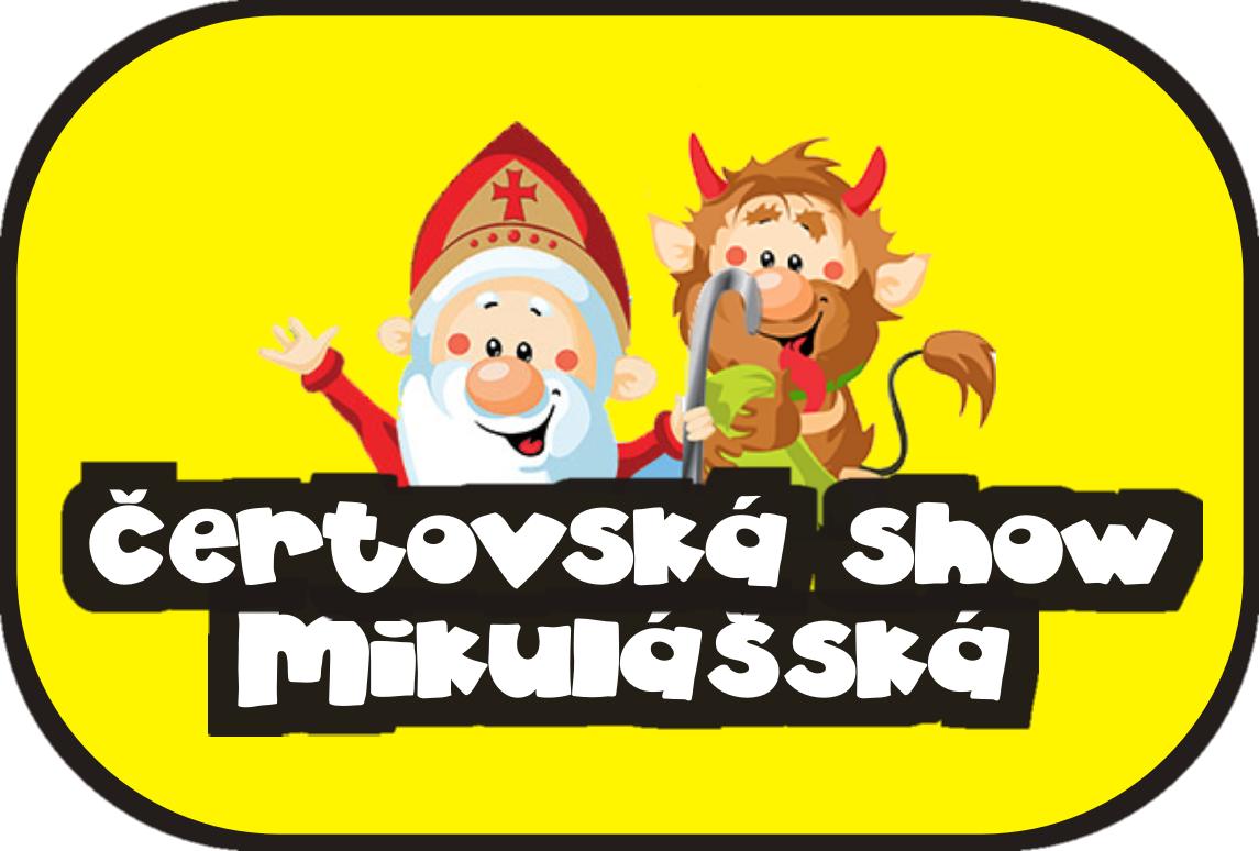 Čertovská show a Mikuláš